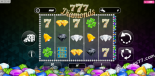 výherní automaty 777 Diamonds MrSlotty