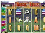 výherní automaty Aussie Rules Rival