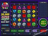 výherní automaty Bejeweled CryptoLogic