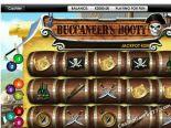 výherní automaty Buccaneer's Booty Omega Gaming