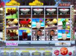 výherní automaty Cocktails Wirex Games