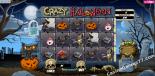 výherní automaty Crazy Halloween MrSlotty