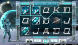 výherní automaty Cyber Ninja Join Games