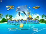 výherní automaty Dolphin Cash Playtech