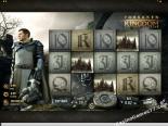 výherní automaty Forsaken Kingdom Rabcat Gambling