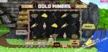 výherní automaty Gold Miners MrSlotty