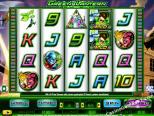 výherní automaty Green Lantern Amaya
