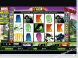 výherní automaty Hulk-Ultimate Revenge CryptoLogic