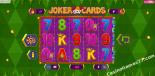 výherní automaty Joker Cards MrSlotty