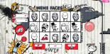 výherní automaty Meme Faces MrSlotty