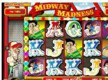 výherní automaty Midway Madness Rival