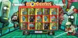 výherní automaty Monsterinos MrSlotty