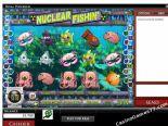 výherní automaty Nuclear Fishing Rival