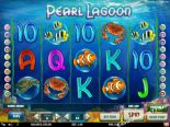 výherní automaty Pearl Lagoon Play'nGo