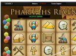 výherní automaty Pharaohs Revenge Pipeline49