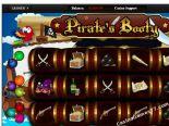 výherní automaty Pirate's Booty Pipeline49