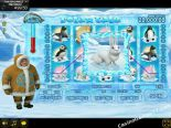 výherní automaty Polar Tale GamesOS