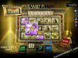výherní automaty Pyramid Plunder Slotland