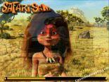 výherní automaty Safari Sam Betsoft