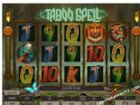 výherní automaty Taboo Spell Genesis Gaming