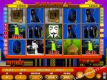 výherní automaty The Great Conspiracy Wirex Games