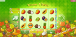 výherní automaty Tropical7Fruits MrSlotty