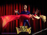 výherní automaty True Illusions Betsoft