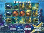 výherní automaty Under the Sea Betsoft