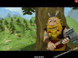výherní automaty Viking Mania Playtech