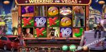výherní automaty Weekend in Vegas iSoftBet