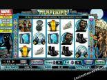 výherní automaty Wolverine CryptoLogic